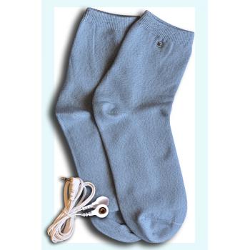 Массажные токопроводящие носки для Шубоши